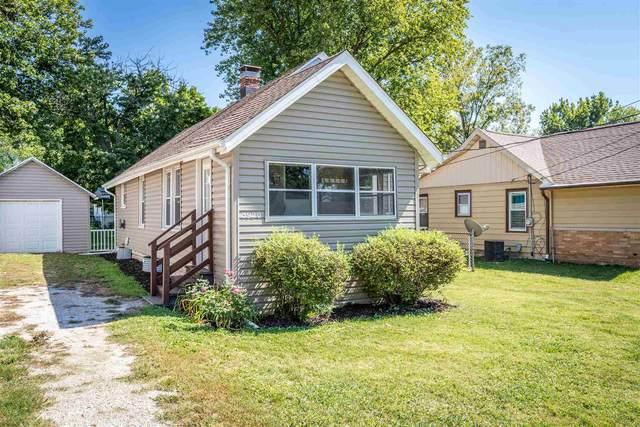 3920 Lauder Avenue, Bartonville, IL 61607 (#PA1228874) :: RE/MAX Professionals