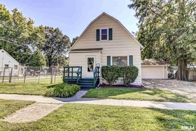 818 W Calhoun Avenue, Springfield, IL 62702 (#CA1009982) :: RE/MAX Professionals
