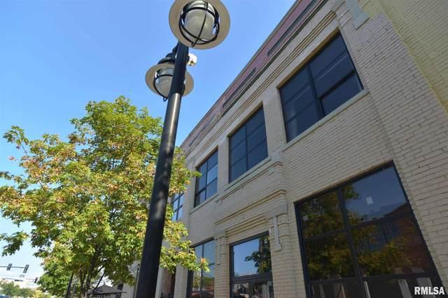 736 SW Washington Street 2E, Peoria, IL 61602 (#PA1228891) :: RE/MAX Professionals