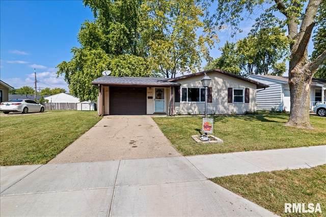 2217 E Watch Avenue, Springfield, IL 62702 (#CA1009990) :: Killebrew - Real Estate Group