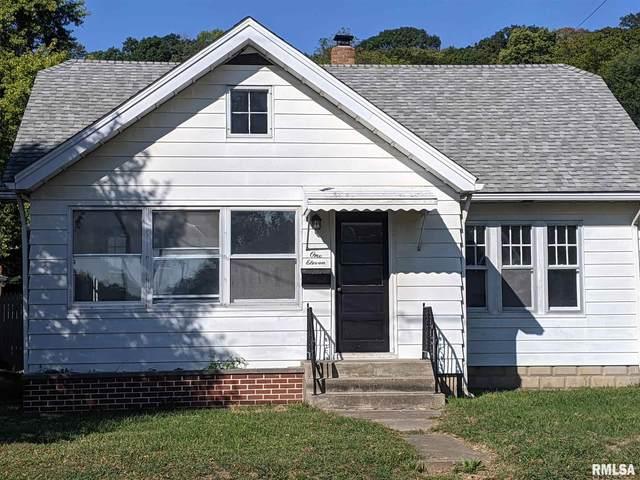 111 Arnold Avenue, East Peoria, IL 61611 (#PA1228895) :: RE/MAX Preferred Choice