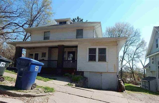 Court, Davenport, IA 52804 (#QC4226611) :: Paramount Homes QC