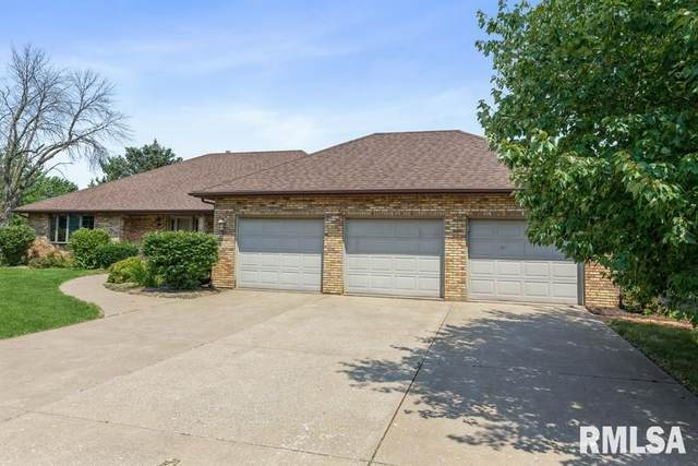 2836 E 42ND Court, Davenport, IA 52807 (#QC4226612) :: Paramount Homes QC