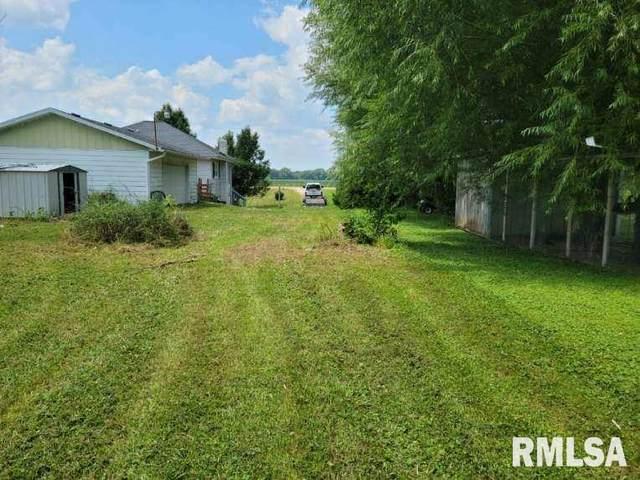 9524 S Mapleton Road, Mapleton, IL 61547 (#PA1228901) :: Paramount Homes QC