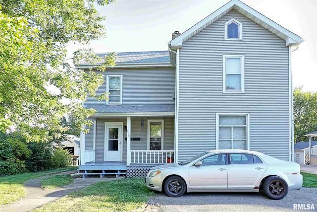 Street Street, Washington, IL 61571 (#PA1228914) :: RE/MAX Preferred Choice