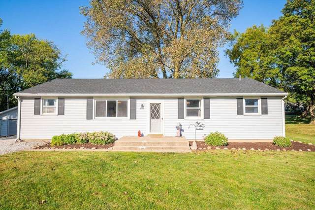 201 Monterey Drive, Washington, IL 61571 (#PA1228917) :: RE/MAX Preferred Choice