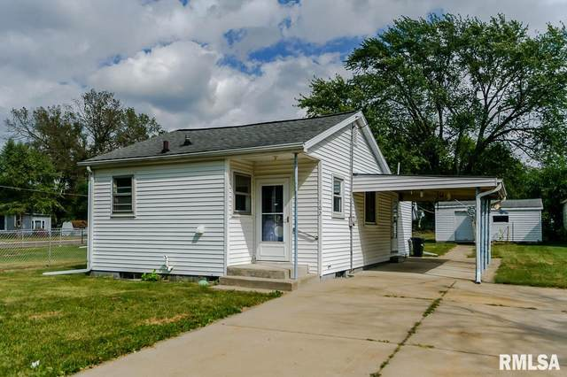 102 Lee Court, East Peoria, IL 61611 (#PA1228920) :: RE/MAX Preferred Choice
