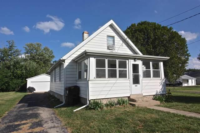 208 Anna Street, Bartonville, IL 61607 (#PA1228937) :: RE/MAX Preferred Choice