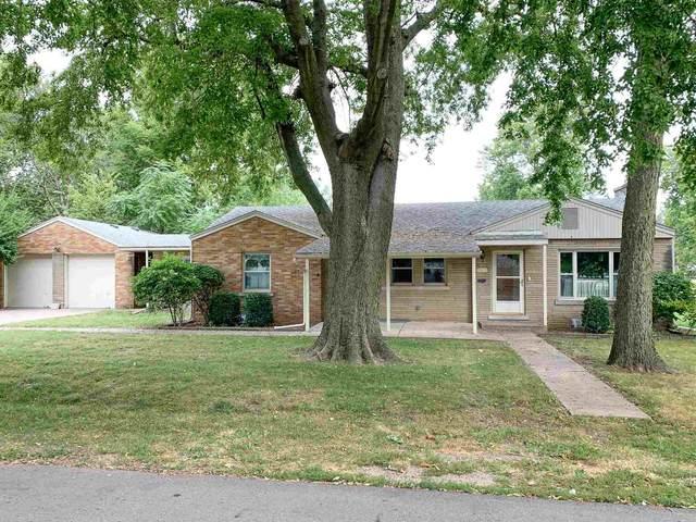 807 W Beech Street, Chillicothe, IL 61523 (#PA1228938) :: RE/MAX Preferred Choice
