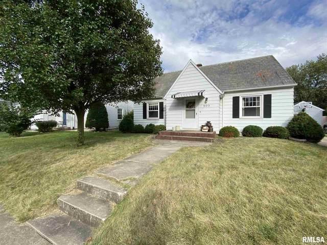 503 Ridge Street, Washington, IL 61571 (#PA1228945) :: RE/MAX Preferred Choice