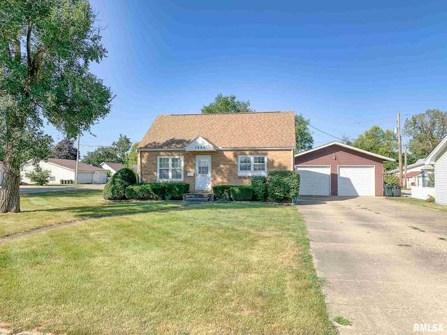 1605 N 6TH Street, Chillicothe, IL 61523 (#PA1228951) :: RE/MAX Preferred Choice
