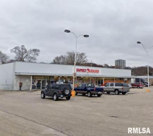 1617 11TH Street, Rock Island, IL 61201 (#QC4226725) :: RE/MAX Preferred Choice