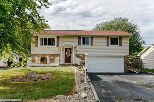 14721 N Edgewater Drive, Chillicothe, IL 61523 (#PA1228954) :: RE/MAX Preferred Choice