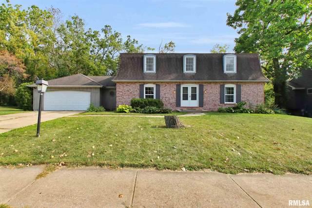 1404 W Devereux Drive, Peoria, IL 61614 (#PA1228960) :: Paramount Homes QC