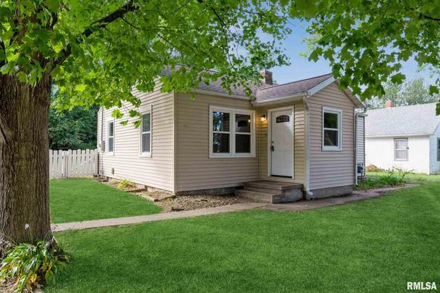 1930 N 6TH Street, Clinton, IA 52732 (#QC4226735) :: Paramount Homes QC