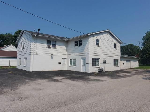 1439 Stevenson Drive, Springfield, IL 62703 (#CA1010095) :: RE/MAX Preferred Choice