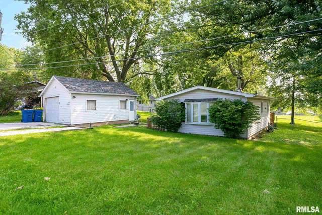 521 N 4TH Street, Le Claire, IA 52753 (#QC4226756) :: Paramount Homes QC