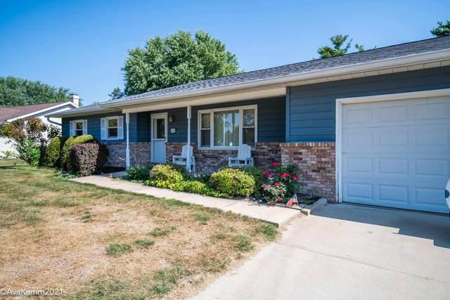 323 Arbor Vitae Drive, Germantown Hills, IL 61548 (#PA1228979) :: RE/MAX Professionals