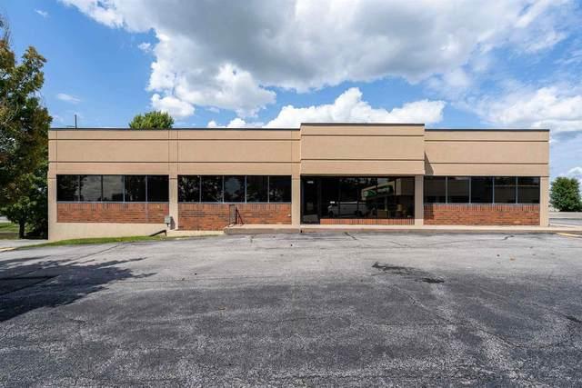 4509 N Brady Street, Davenport, IA 52806 (#QC4226762) :: RE/MAX Preferred Choice