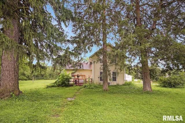 29335 E Big Barn Road, Canton, IL 61520 (#PA1228987) :: RE/MAX Professionals