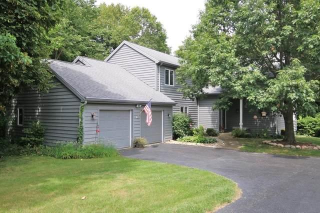 215 Windridge Drive, Washington, IL 61571 (#PA1228997) :: RE/MAX Preferred Choice