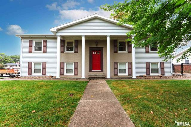 110 Barberry Lane, East Peoria, IL 61611 (#PA1228999) :: RE/MAX Preferred Choice