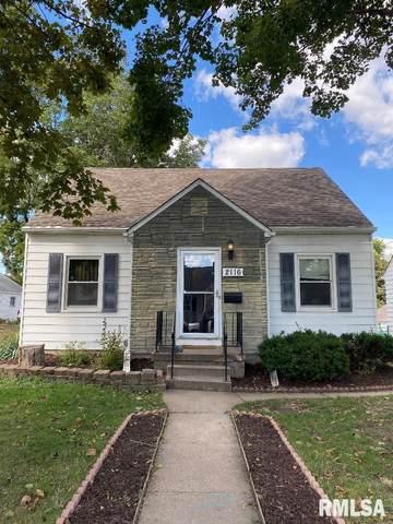 2116 Grove Street, Davenport, IA 52804 (#QC4226784) :: RE/MAX Preferred Choice