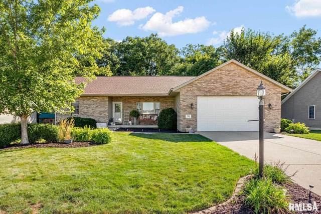 302 Cottonwood Circle, East Peoria, IL 61611 (#PA1229017) :: RE/MAX Preferred Choice