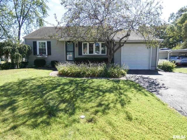 1408 W Christine Avenue, Peoria, IL 61614 (#PA1229026) :: RE/MAX Preferred Choice