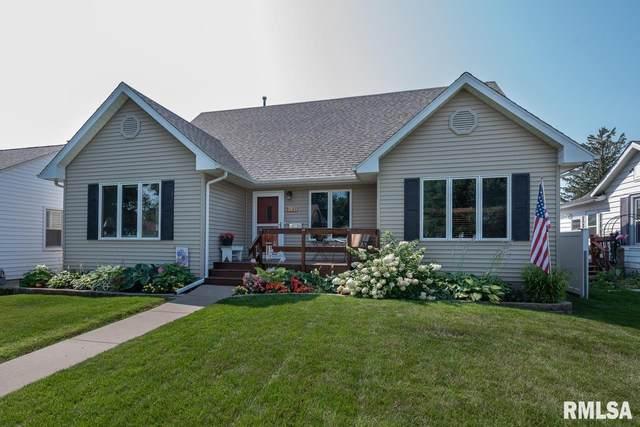 2131 W Pleasant Street, Davenport, IA 52804 (#QC4226810) :: RE/MAX Preferred Choice