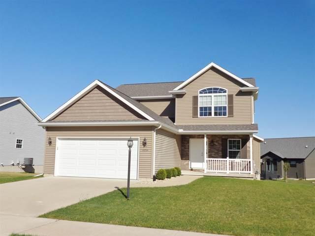 10704 N Sawmill Lane, Dunlap, IL 61525 (#PA1229034) :: RE/MAX Preferred Choice