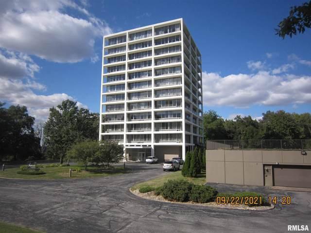 1337 21ST Avenue 11B, Rock Island, IL 61201 (#QC4226820) :: RE/MAX Preferred Choice