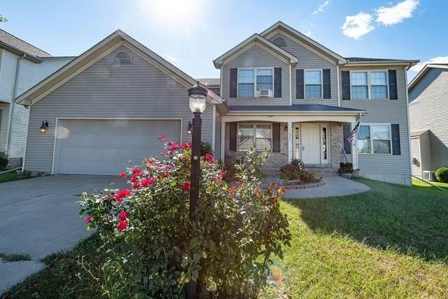 11023 Stillwater Drive, Dunlap, IL 61525 (#PA1229042) :: RE/MAX Preferred Choice