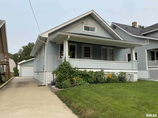 221 Harding Boulevard, East Peoria, IL 61611 (#PA1229050) :: RE/MAX Preferred Choice