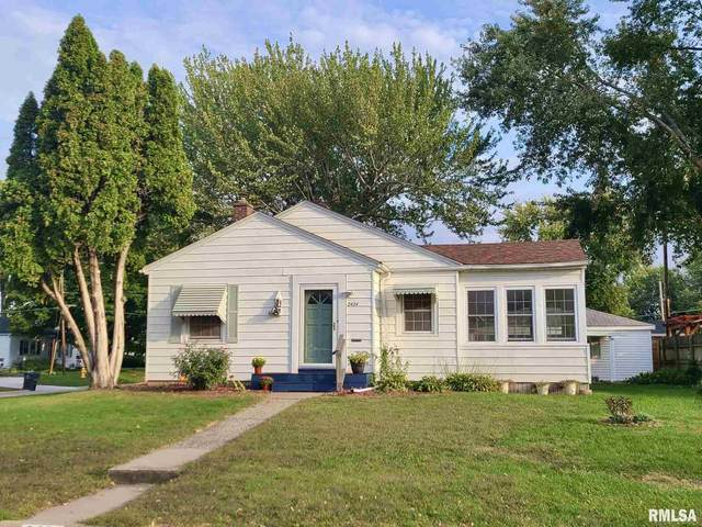 2424 32ND Avenue, Rock Island, IL 61201 (#QC4226835) :: RE/MAX Preferred Choice
