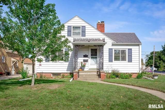 327 N Kickapoo Terrace, Peoria, IL 61604 (#PA1229053) :: RE/MAX Preferred Choice