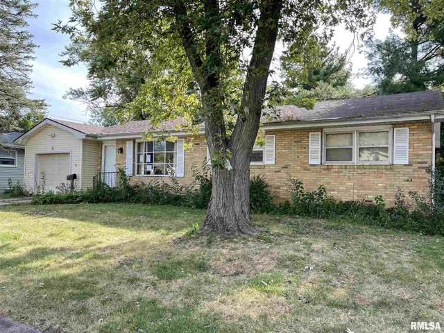 13 Brookwood Drive, Normal, IL 61761 (#PA1229054) :: Killebrew - Real Estate Group