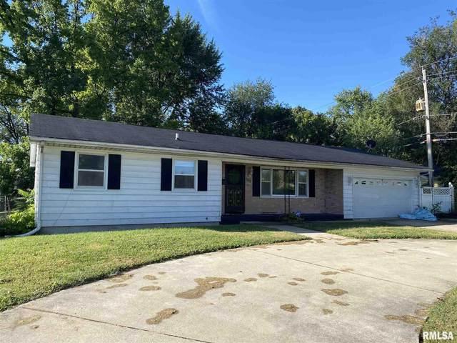 2616 E Lawrence Road, Springfield, IL 62703 (#CA1010174) :: Killebrew - Real Estate Group