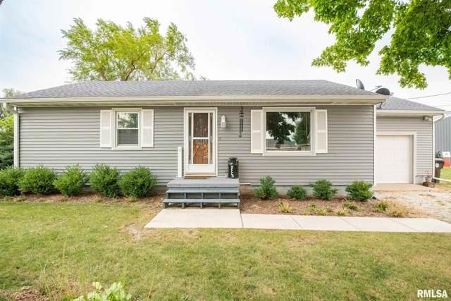 1004 S Oak Street, Delavan, IL 61734 (#PA1229065) :: RE/MAX Preferred Choice