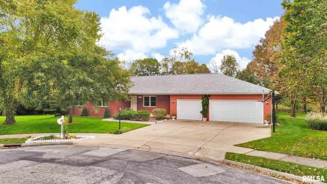 1002 W Nassau Drive, Peoria, IL 61615 (#PA1229115) :: Paramount Homes QC