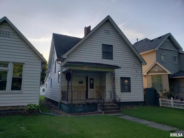 303 S State Street, Springfield, IL 62704 (#CA1010211) :: Kathy Garst Sales Team
