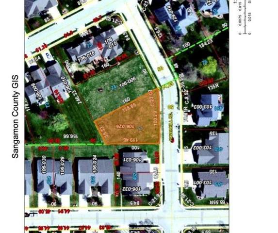 2709 Haverhill Road, Springfield, IL 62712 (#CA1010268) :: Kathy Garst Sales Team