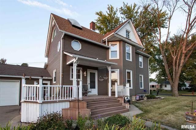 104 N 4TH Street, Eldridge, IA 52748 (#QC4227062) :: Paramount Homes QC