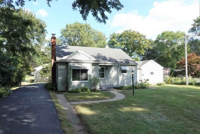 1031 Harrison Street, Galesburg, IL 61401 (#CA1010313) :: Kathy Garst Sales Team
