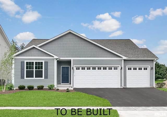 Lot 5 S 5TH Street, Eldridge, IA 52748 (#QC4227125) :: Paramount Homes QC