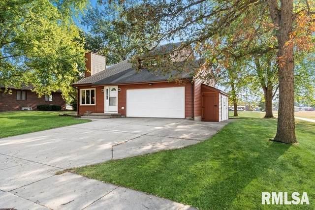 1037 Brookview Drive, De Witt, IA 52742 (#QC4227131) :: Paramount Homes QC