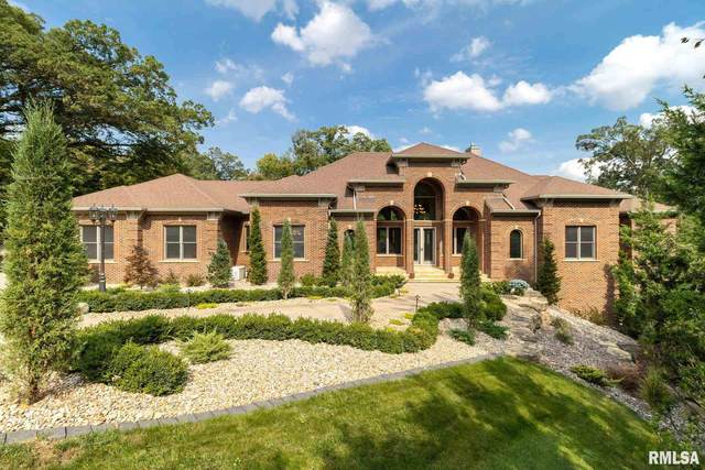28220 230TH Street Court, Le Claire, IA 52753 (#QC4227149) :: Killebrew - Real Estate Group