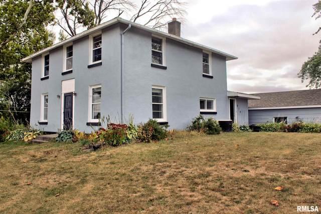 619 19TH Avenue, Clinton, IA 52732 (#QC4227186) :: Paramount Homes QC