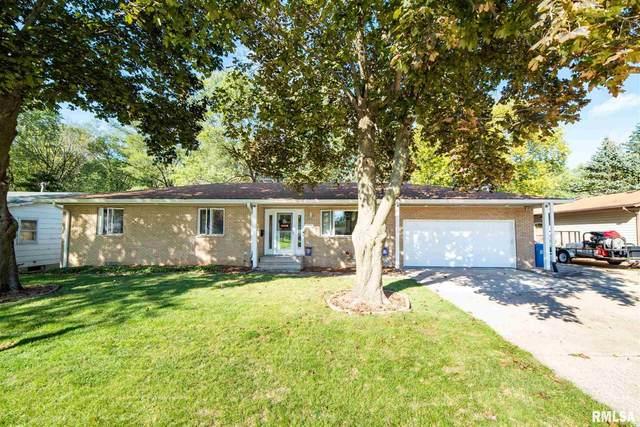 1103 6TH Avenue, Silvis, IL 61282 (#QC4227223) :: Killebrew - Real Estate Group