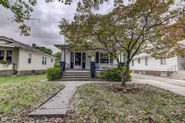 1809 S College Street, Springfield, IL 62704 (#CA1010428) :: Kathy Garst Sales Team